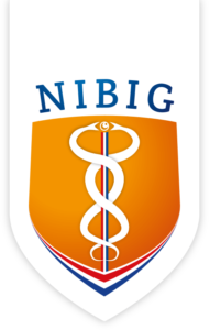 Lid van NIBIG